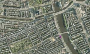 amstelhuis-luchtfoto